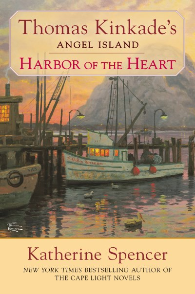 Katherine Spencer Harbor Of The Heart