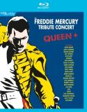 Freddie Mercury Tribute Concer Freddie Mercury Tribute Concer Blu Ray Nr