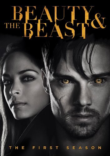 Beauty & The Beast (2012) Season 1 DVD Nr 6 DVD