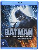 Dcu Batman Dark Knight Return Dcu Batman Dark Knight Return Blu Ray Ws Uv Pg13
