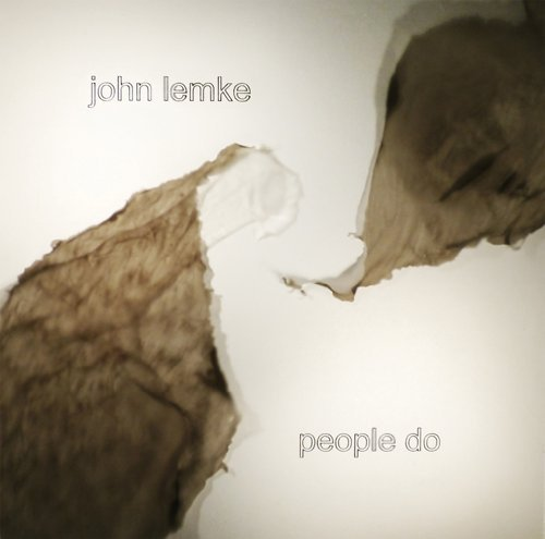 John Lemke People Do Digipak