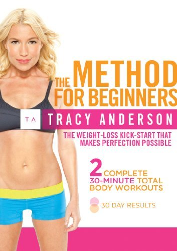 Tracy Anderson Method For Beginners Nr