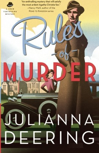 Julianna Deering Rules Of Murder