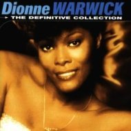 Dionne Warwick Definitive Pop Dionne Warwick Import Jpn