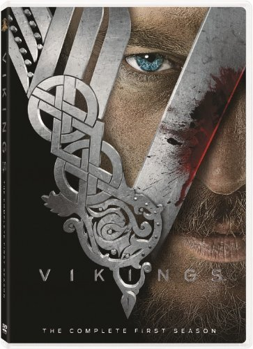 Vikings Season 1 DVD Nr Ws
