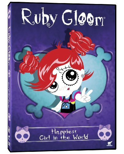 Ruby Gloom Happiest Girl In Th Hampshire Gadon Nr
