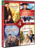 Christmas Comes Home To Canaan Holiday Collection Movie 4 Pac Nr 2 DVD