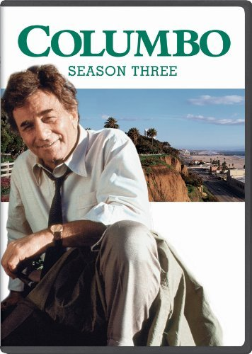 Columbo Season 3 DVD Nr