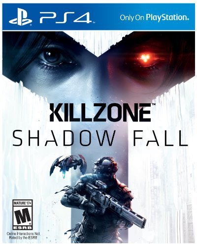 Ps4 Killzone Shadow Fall Killzone Shadow Fall