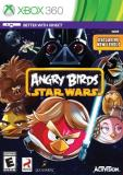Xbox 360 Angry Birds Star Wars Activision Inc. E