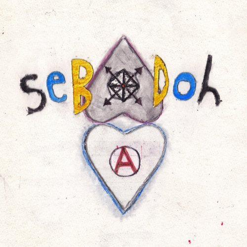 Sebadoh Defend Yourself Black Vinyl