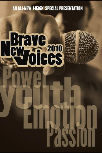 Brave New Voices 2010 Brave New Voices 2010 DVD R Nr