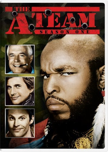A Team A Team Season 1 Nr 4 DVD