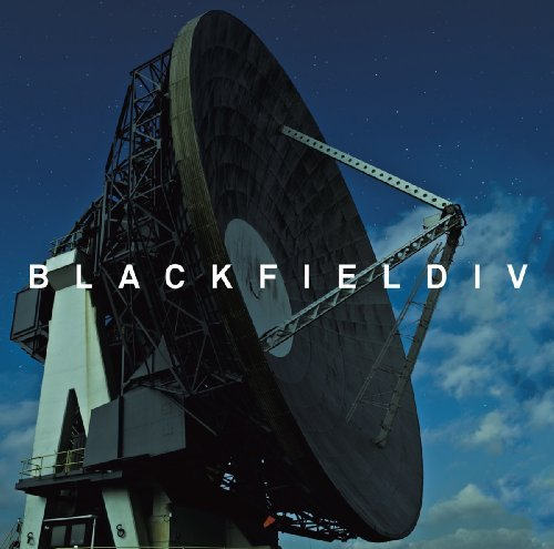 Blackfield Iv 2 Disc Edition Incl. DVD