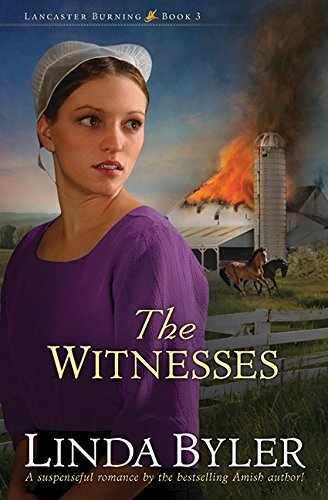 Linda Byler The Witnesses