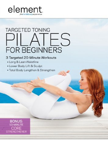 Element Targeted Toning Pilat Element Targeted Toning Pilat Ws Nr