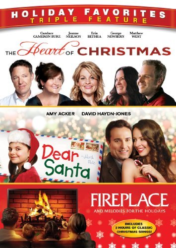 Heart Of Christmas Dear Santa Heart Of Christmas Dear Santa Ws Nr 3 DVD