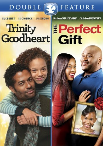 Trinity Goodheart The Perfect Trinity Goodheart The Perfect Ws Nr 2 DVD
