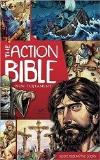 Sergio Cariello The Action Bible New Testament God's Redemptive Story