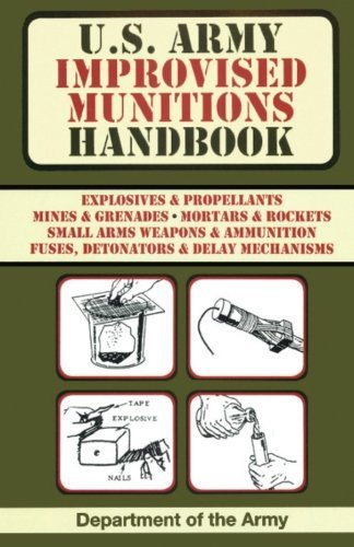 Army U.S. Army Improvised Munitions Handbook