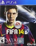Ps4 Fifa 14 Electronic Arts E