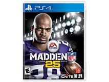 Ps4 Madden Nfl 25 Electronic Arts E