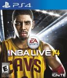 Ps4 Nba Live 14 Electronic Arts E