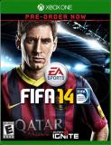 Xbox One Fifa 14 Electronic Arts E