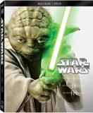 Star Wars Episodes I Iii Blu Ray DVD Nr Ws