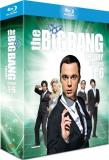 Big Bang Theory Big Bang Theory Seasons 1 6 Import Gbr Blu Ray
