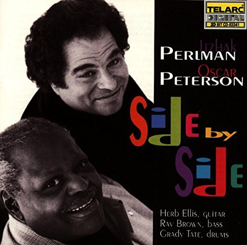 Perlman Peterson Side By Side