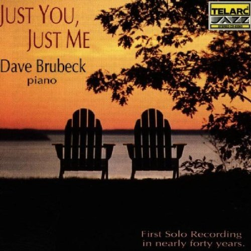 Dave Brubeck/Just You Just Me