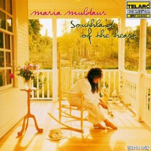 Maria Muldaur Southland Of The Heart