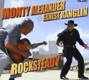 Alexander Ranglin Rocksteady