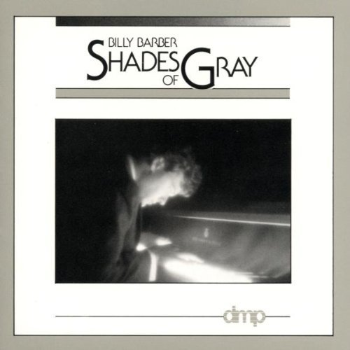 Billy Barber Shades Of Gray