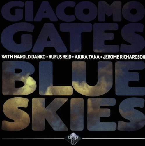 Gates Giacomo Blue Skies