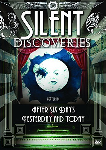 Yesterday & Today After Six Da Silent Discoveries Double Feat Nr