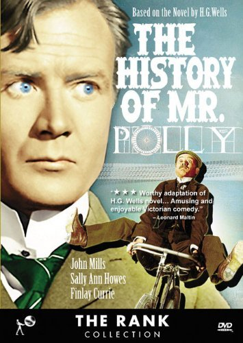 History Of Mr. Polly Mills Howes Currie Nr