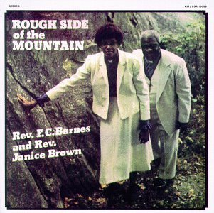 Barnes/Brown/Rough Side Of The Mountain