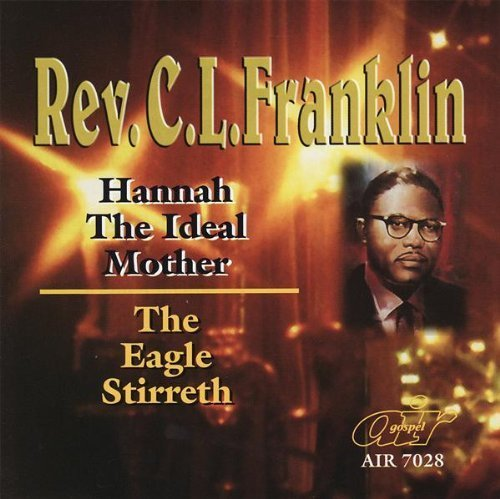 Rev. C.L. Franklin Hannah The Ideal Mother