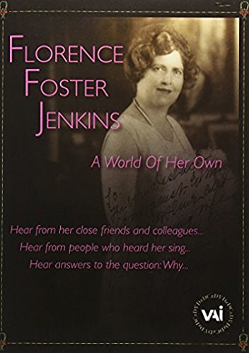 World Of Her Own Jenkins Florence Foster Nr