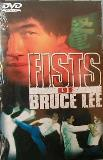 DVD Fists Of Bruce Lee