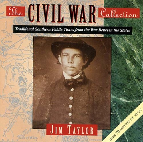 Jim Taylor Civil War Collection