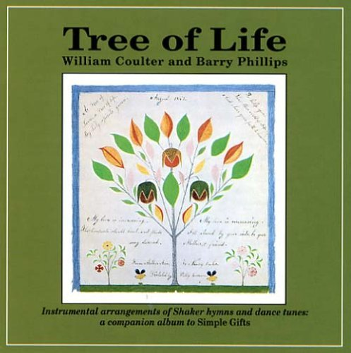 Coulter Phillips Tree Of Life