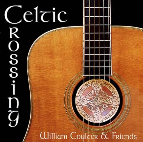 William Coulter Celtic Crossing