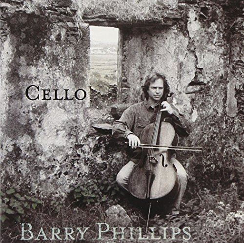 Barry Phillips Cello