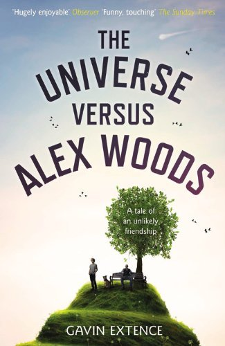 Gavin Extence The Universe Versus Alex Woods