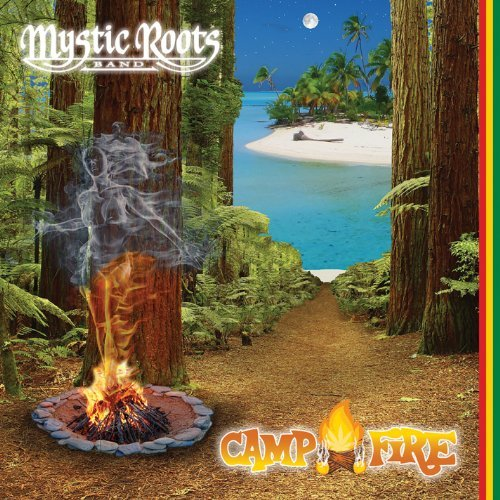 Mystic Roots Band Camp Fire Deluxe Ed.