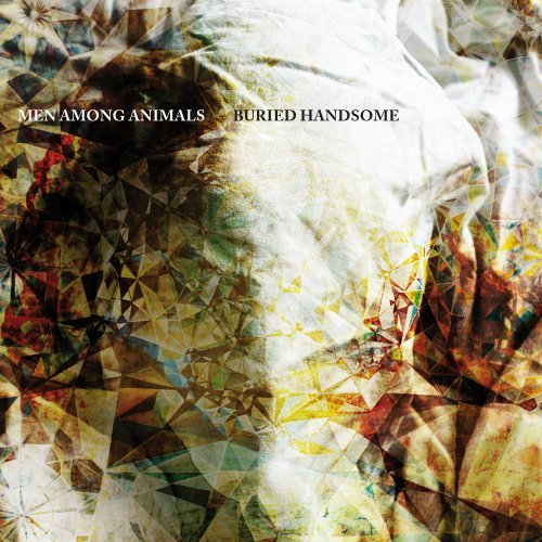 Men Among Animals Buried Handsome Incl. CD