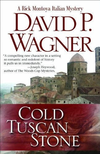David P. Wagner Cold Tuscan Stone